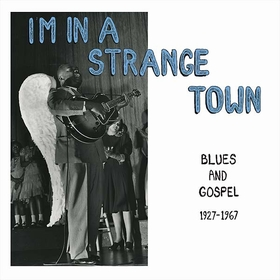 VARIOUS ARTISTS - I'm In A Strange Town