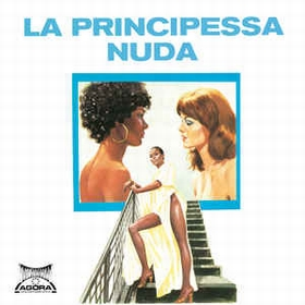 DETTO MARIANO - Black Magic - La Principessa Nuda