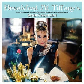 HENRI MANCINI - Breakfast At Tiffany's