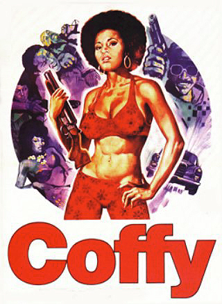 Blaxploitation Movies - Coffy