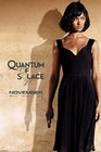 James Bond: Quantum of Solace - Olga Kurylenko - Poster